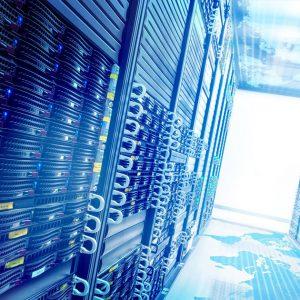 Объединения двух облачных сервесов NTT DATA Google Cloud Premier